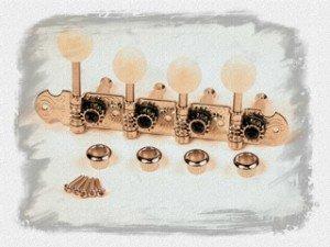 Mandolin Tuners