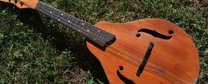How to practice chords on the mandolin
