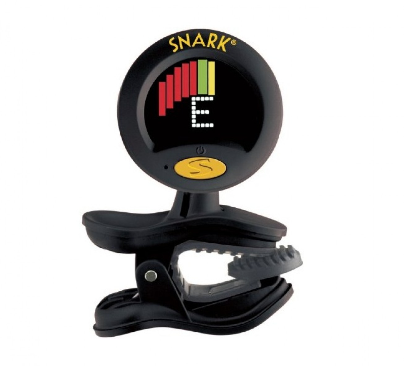 Snark SN-8 Super Tight All Instrument Tuner- Musical Instruments