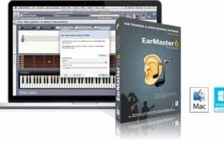 Ear Training Software