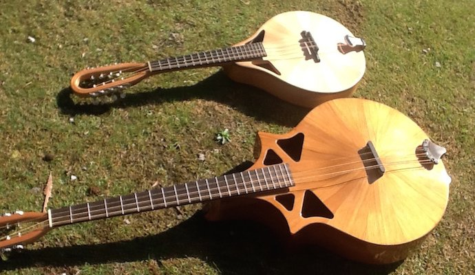 A Luthiers Journey – The Patient Dies