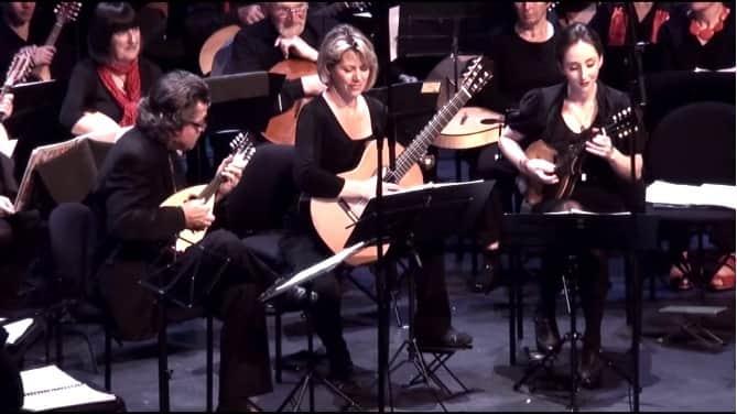 Andre de Sapato Novo – 'Trio 868′ (Davis Duo, Marissa Carroll)