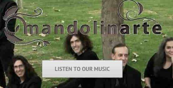 mandolinarte