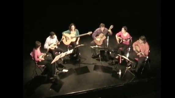 Libertango, A. Piazzolla Live: Annecy