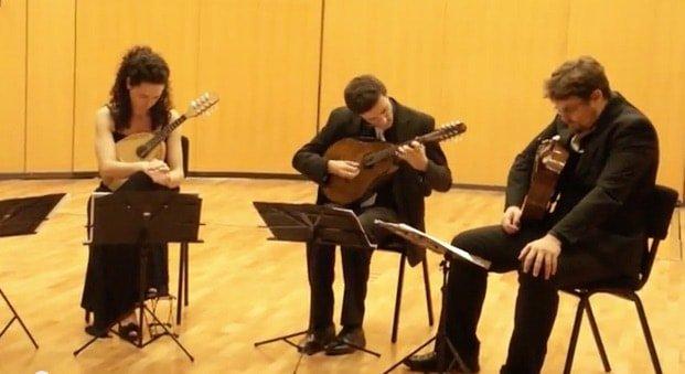 Bach Prelude from Cello Suite N. 2 – Mandola, Fabio Gallucci