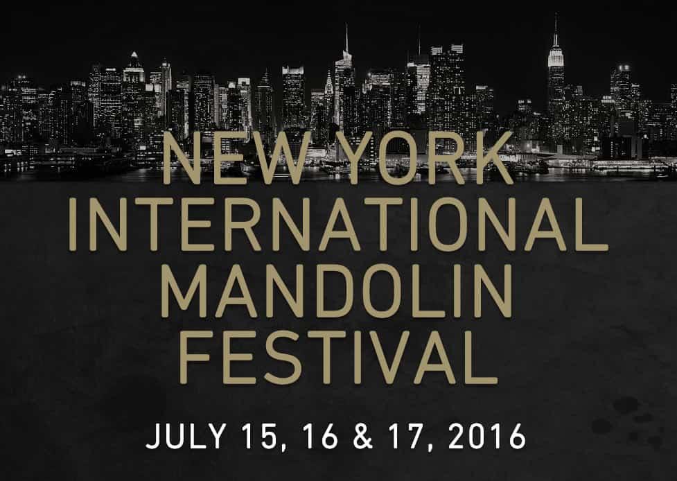 New York Mandolin Festival