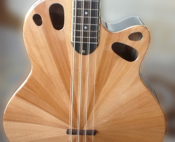 A Luthiers Journey #3 –  Spruce